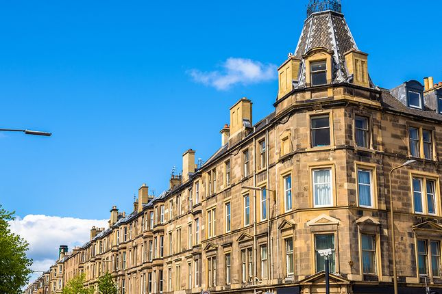 Thumbnail Flat for sale in Livingstone Pl, Edinburgh
