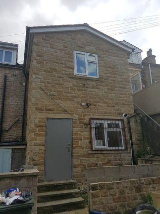 Thumbnail Terraced house to rent in Oak Lane, Bradford, West Yorkshire
