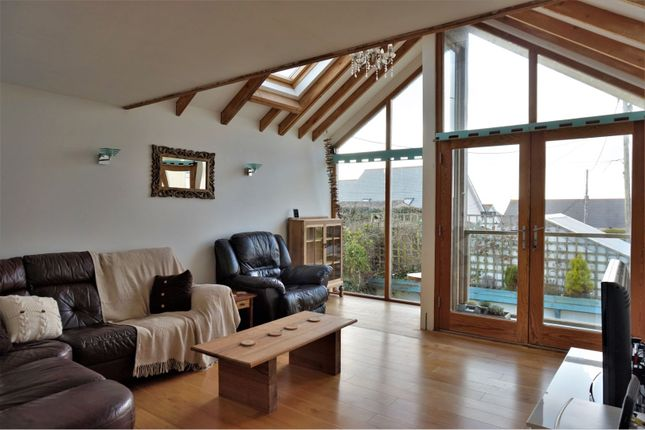 Thumbnail Detached house for sale in Sennen, Penzance