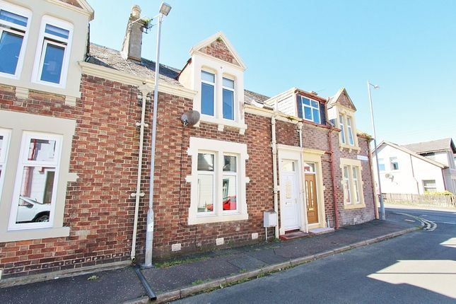 Thumbnail Terraced house for sale in 2 Victoria Place, Stranraer