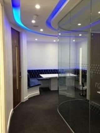 Serviced office to let in Lumina Way, Enfield