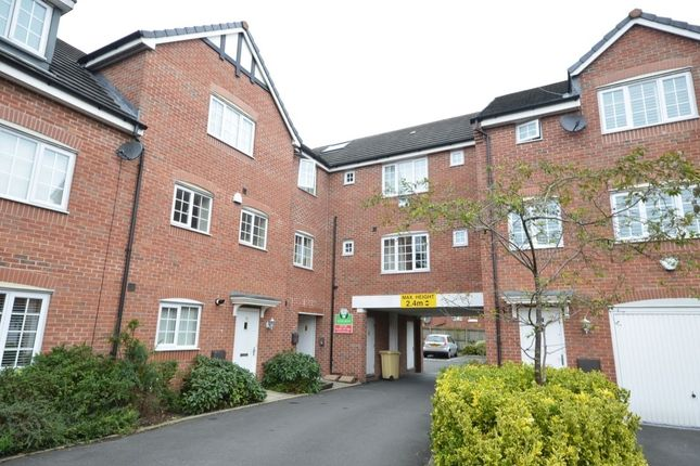 Thumbnail Flat to rent in Reed Close, Farnworth, Bolton