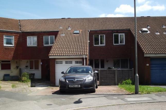 3 bed terraced house for sale in Walshs Manor, Stantonbury, Milton Keynes