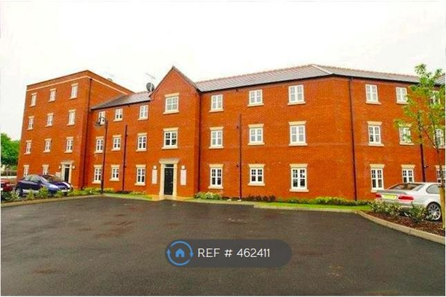 Thumbnail Flat to rent in Upton Dene, Chester