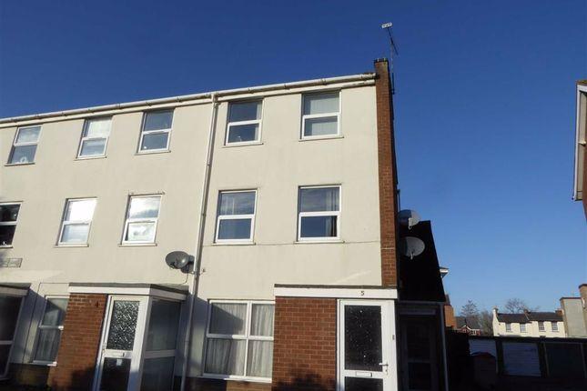 Thumbnail Flat for sale in Charlotte Street, Leamington Spa, Warwickshire