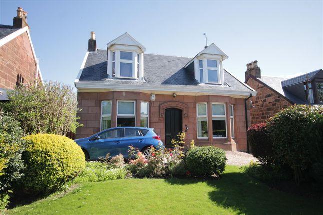 Thumbnail Detached house for sale in Glenclune, New Edinburgh Road, Uddingston, Glasgow