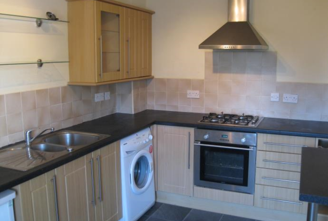 Thumbnail Property to rent in Glebe Park, Kirkcaldy