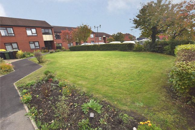 Communal Gardens of Lynwood Garth, Lower Wortley, Leeds LS12