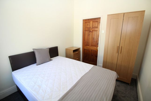 Bedroom Two of Hawarden Avenue, Aigburth L17