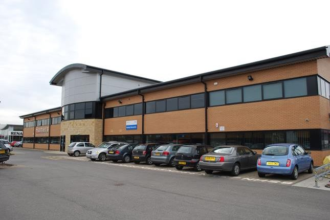 Thumbnail Office to let in First Floor 4B Earls Court, Henry Boot Way, Hull