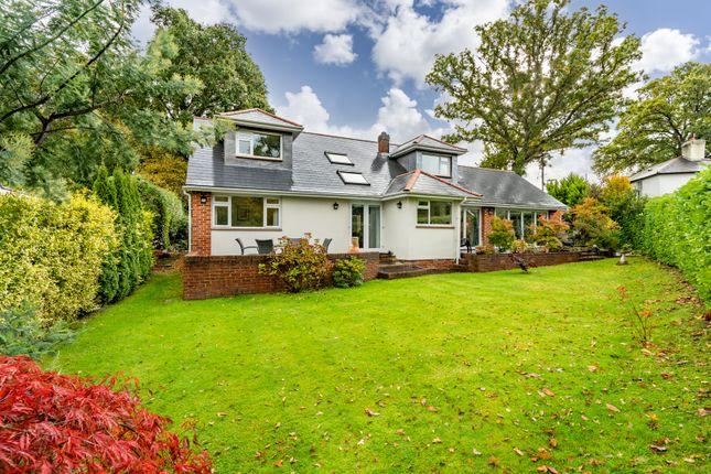 Thumbnail Detached house for sale in Hungerford Bottom, Bursledon