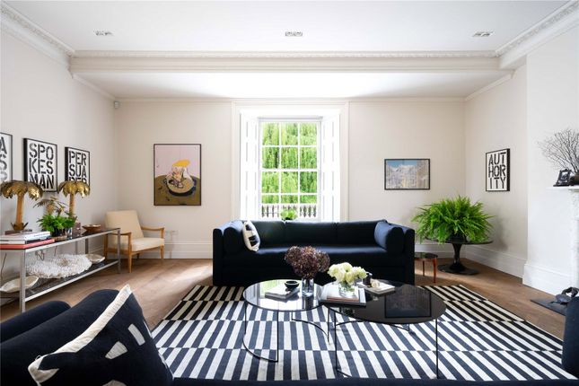 Thumbnail Detached house to rent in Cumberland Terrace, Camden