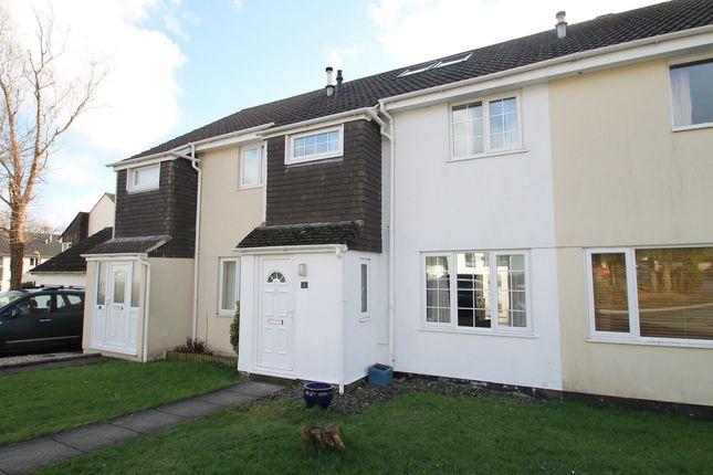 4 bed terraced house for sale in Yeolland Lane, Ivybridge