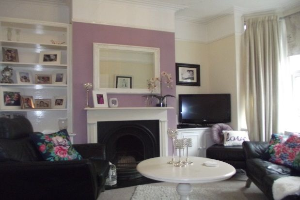 Thumbnail Property to rent in Fortescue Road, St. Thomas, Exeter