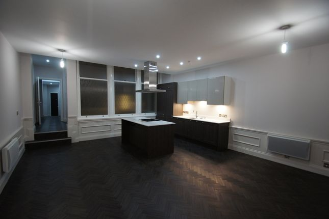 Thumbnail Flat for sale in Water Street, Liverpool