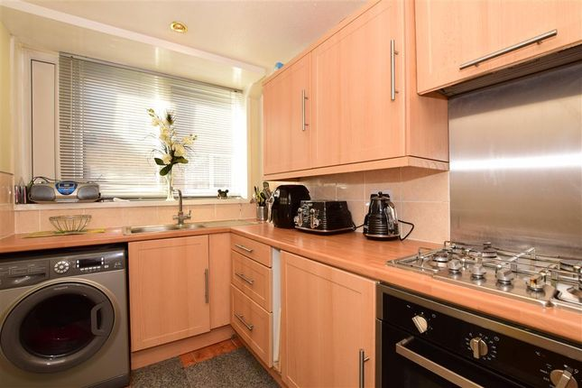 Kitchen of Tiptree Crescent, Ilford, Essex IG5