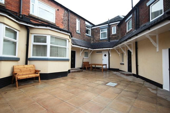 Flat to rent in 192 Victoria Road, Fenton, Stoke On Trent