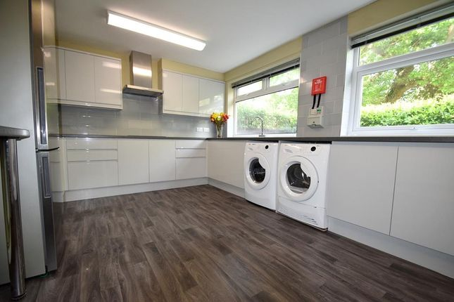Thumbnail End terrace house to rent in Buckingham Grove, Hillingdon