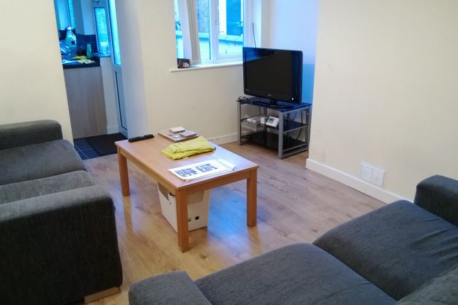 Thumbnail Property to rent in Bolingbroke Road, Coventry