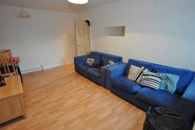 Thumbnail Maisonette to rent in Grantham Road, Sandyford, Newcastle Upon Tyne