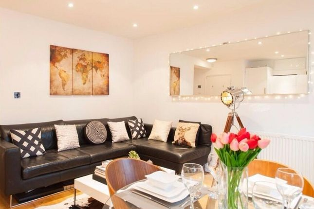 Thumbnail Flat to rent in Halton Rd London, Islington