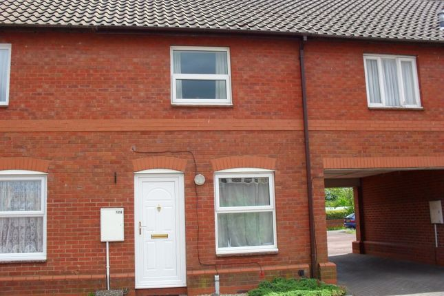 Thumbnail Terraced house to rent in Home Orchard, Yate, Bristol