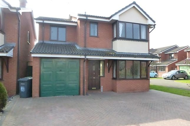 Thumbnail Property to rent in Endeavour Place, Stourport-On-Severn