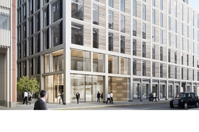 Thumbnail Office to let in 1 Fitzroy Place, 6 Mortimer Street, London