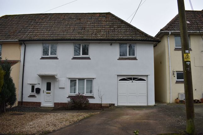 Thumbnail Room to rent in Bower Hinton, Martock, Somerset