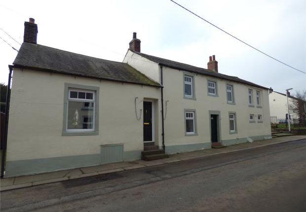 Thumbnail Detached house for sale in Rose Cottage, Kirkbampton, Carlisle, Cumbria
