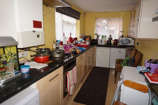 Kitchen of Burford Road, Nottingham NG7