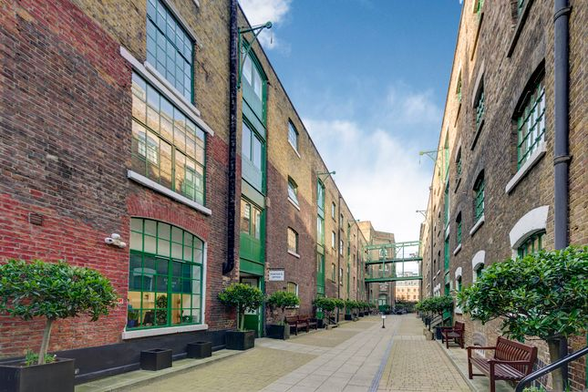 Thumbnail Office for sale in 5 Maidstone Building Mews, London