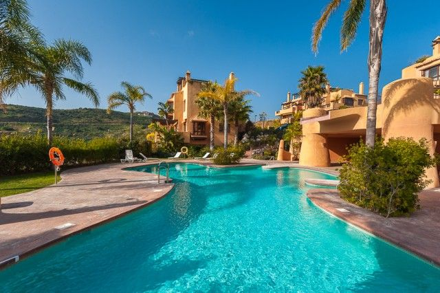 4 bed town house for sale in Spain, Málaga, Mijas, Riviera Del Sol
