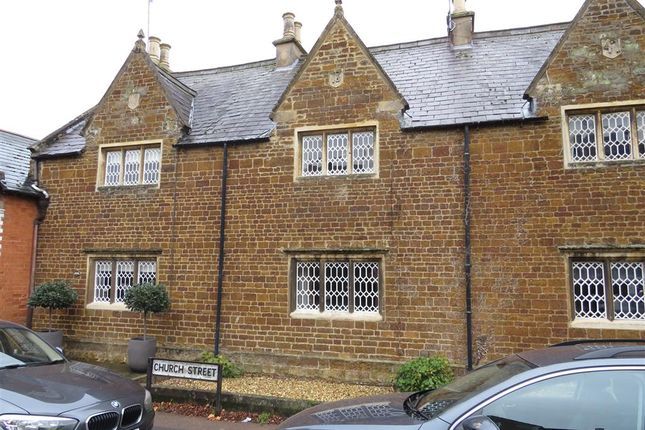 Thumbnail Cottage for sale in Church Street, Finedon, Wellingborough