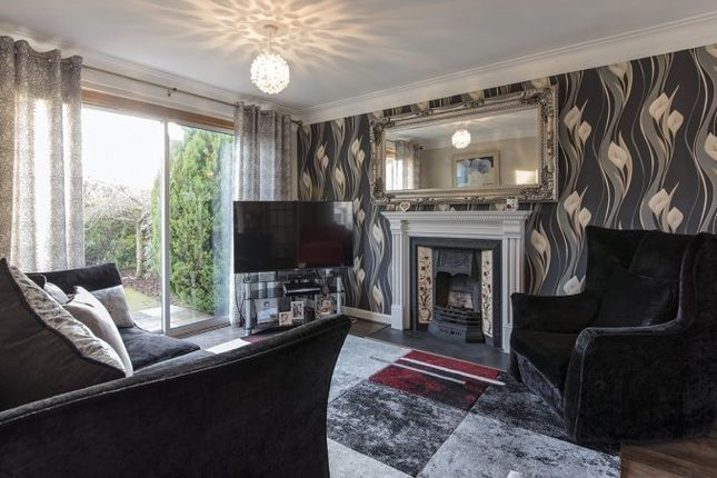 Thumbnail Detached house for sale in Hillcroft Road, Banchory, Aberdeenshire