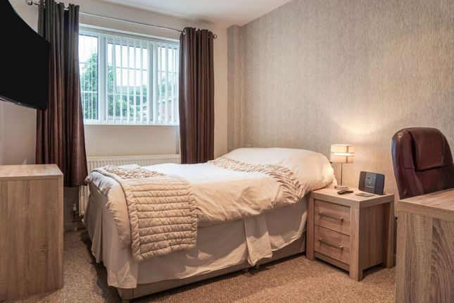Bedroom Two of Beancroft Close, Wadworth, Doncaster DN11