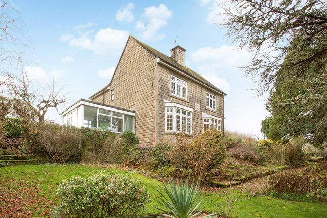 Thumbnail Detached house for sale in Cheltenham Road, Baunton, Cirencester