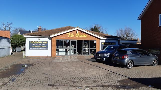 Thumbnail Retail premises to let in 8 Devonshire Road, Burnham On Crouch, Essex