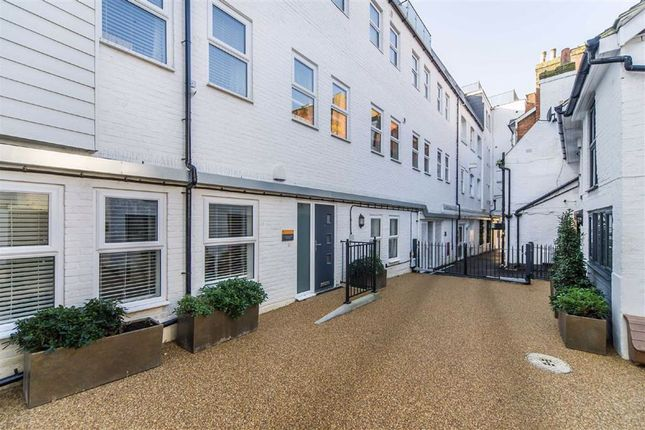Thumbnail Flat for sale in One Three Three, Tonbridge, Kent