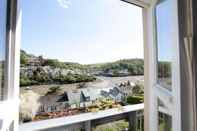 Thumbnail Flat to rent in Newton Hill, Newton Ferrers, Plymouth