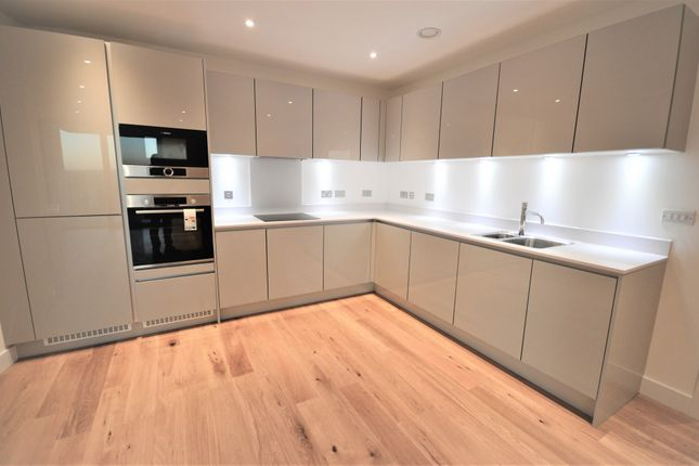 Thumbnail Flat to rent in Station Road, Lewisham, London
