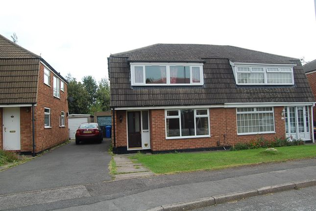 (Main) of Hathern Close, Sunnyhill, Derby DE23
