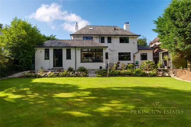 Thumbnail Country house for sale in Powisland Drive, Derriford, Plymouth