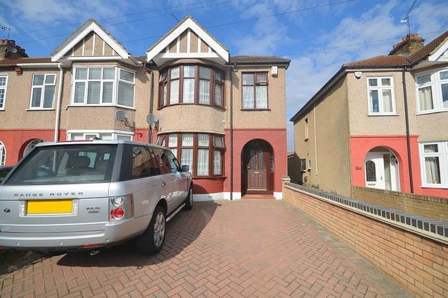 Thumbnail Property to rent in Burnway, Hornchurch