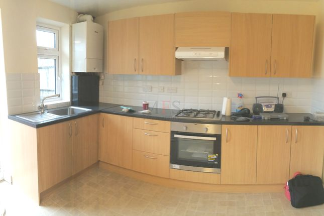 Thumbnail Terraced house to rent in Marlborough Road, Southall