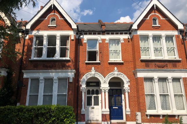 Thumbnail Flat to rent in Holmdene Avenue, Herne Hill, London