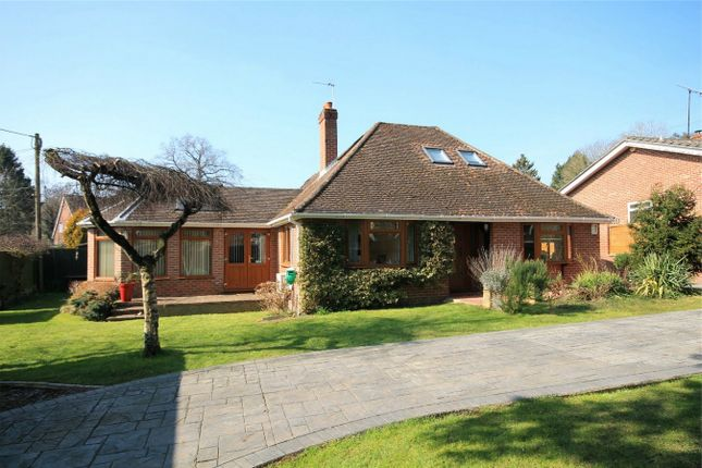 Thumbnail Property for sale in Woolhampton, Reading, Berkshire