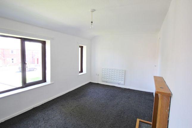 Lounge of The Square, Longtown, Carlisle CA6