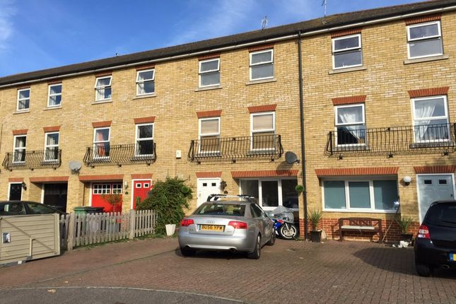 Thumbnail Semi-detached house to rent in Albert Reed Gardens, Tovil, Maidstone