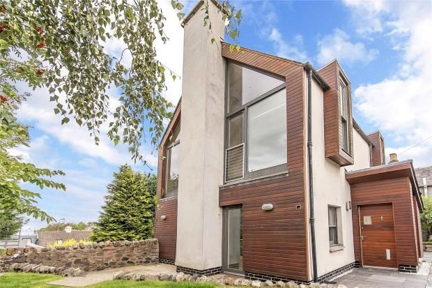 Thumbnail Detached house for sale in Main Street, Abernethy, Perth